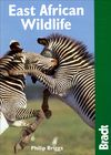 Africa Travel Library - East African Wildlife (Bradt) - A pocket-sized guide - a must for going on safari in Eastern Africa #africa #books #travel
