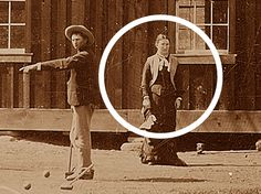 Sallie Chisum's diary from in the archives of New Mexico State University in Las Cruces was the missing link to explain this game of croquet between Billy the Kid and the Lincoln County Regulators. Universities In La, Billy The Kids, S Diary, Land Of Enchantment, Wild West, New Mexico, Sally, Enchanted, American History