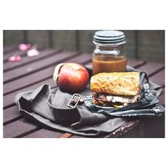 662860a0b5f3 Waterproof Waxed Canvas Lunch Bags - so we can stop using toxic plastics  (that also fill the landfills and never rot and kill wildlife) Kaufmann  Mercantile ...