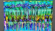 arbor by Cathy Taylor inks ~  x