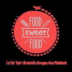 food sweet food - Recherche Google Circle Logos, Sweet Recipes, Calm, Google, Food, Design, Essen, Meals, Eten