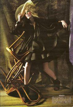 Vogue Wild Play 01