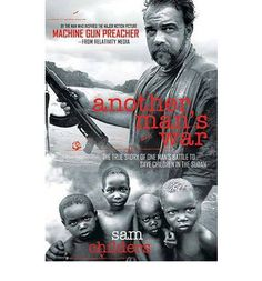 The son of a violent father and a mother of great faith, Childers grew into adulthood as a drug-dealing biker. Nowadays he, along with the cadre of Sudanese soldiers he employs, spends his time in the most dangerous parts of Sudan and Uganda rescuing the youngest victims of war, orphans and child-soldiers.