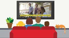 Sei consigli per imparare l'inglese guardando film e serie - La Stampa