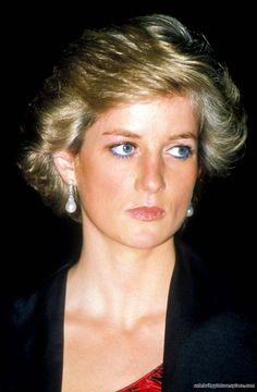 1988 Princess Diana