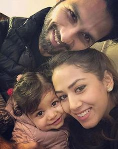 It's Hide And Seek Time For Misha Kapoor With Mommy Dearest Mira Rajput Kapoor