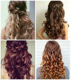 51 Mejores Imagenes De Peinados Para Cabellos Rizados Easy Hair