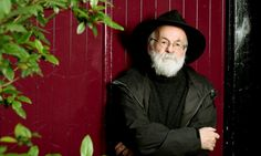 13 March 2015 The embuggerance of losing Terry Pratchett