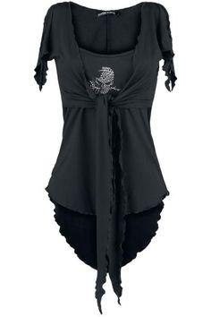£ 29.99  Wings Alchemy England, Girls shirt