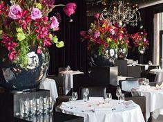 Restaurant Aan de Poel Amsterdam - Reserveer nu online - DiningCity