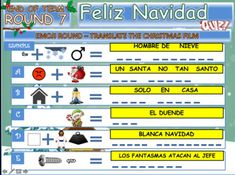 Spanish Christmas Quiz by Resources Spanish Teaching Resources, Teacher Resources, Spanish Christmas Traditions, Christmas Quiz, End Of Term, Christmas Crackers, Student Engagement, Christmas Activities, Holidays