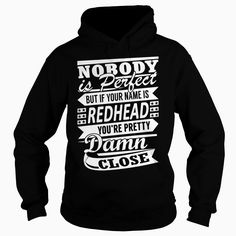 REDHEAD Pretty - Last Name, Surname T-Shirt, Order HERE ==> https://www.sunfrog.com/Names/REDHEAD-Pretty--Last-Name-Surname-T-Shirt-Black-Hoodie.html?47759, Please tag & share with your friends who would love it , #redheads #superbowl #birthdaygifts