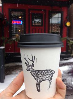 Fantastic baristas + Stumptown coffee = Best. Cappuccino. Ever.