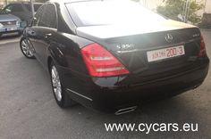 Mercedes-Benz S-Class, € 45.000