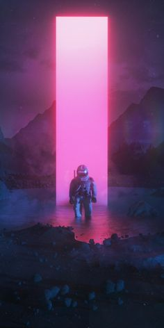 1218 Best New Retro Wave images in 2019 | Cyberpunk, Cyberpunk art, Art