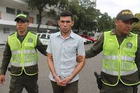 Noticias de Cúcuta: En Cúcuta cayó alias 'Albeiro', presunto integrant...