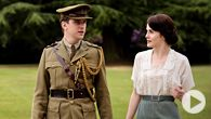 Masterpiece Theater's Downton Abbey. Addicted to this show!