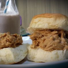 We always see the glass half full. Pulled Pork, Mexican, Foods, Glass, Ethnic Recipes, Kitchen, Blog, Shredded Pork, Food Food