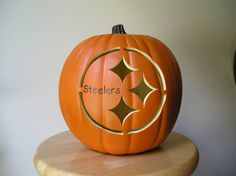 Fall Halloween, Happy Halloween, Halloween Ideas, Here We Go Steelers, Steeler Nation, Pumpkin Decorating, Pumpkin Carving, Scary, Projects To Try