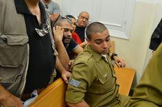 Elor Azaria Case: Israeli Soldier Sentenced to 18 Months in Jail for Killing Palestinian Attacker | BelleNews.com
