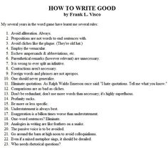 For the writer in all of us...    # Pin++ for Pinterest #
