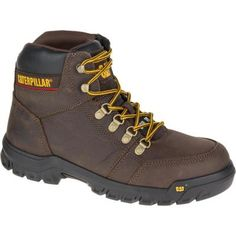 19b78d7ff70 11 Best Steel Toe Work Boots images in 2012 | Steel toe work boots ...