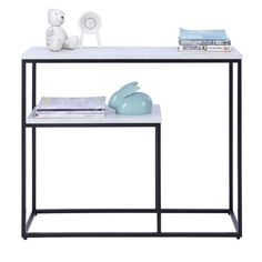 Niall console table