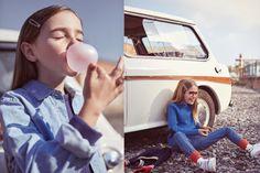 "Raúl Ruz Photographer — Milk Magazine ""Morris Traveller"""