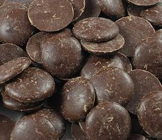 Guittard Dipping Chocolate Wafers