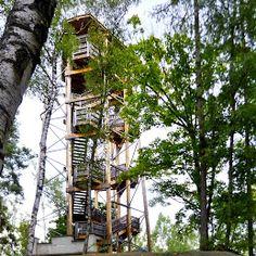 Přírodní park Šumava 2