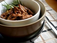 mushroom gravy rump roast5