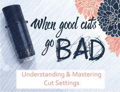 When Good Cuts Go Bad