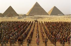 Army of Ancient Egypt