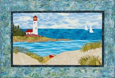 Sewing by the Sea | Sweet Season Quilts