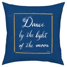 Light of the Moon Pillow at Joss & Main
