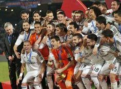 Il Pollaio delle News: Il Real Madrid, ha vinto il mondiale per club, con...
