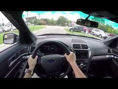 2016 Ford Explorer - WR TV POV Test Drive - YouTube