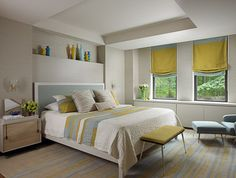 Central Park West Family Residence