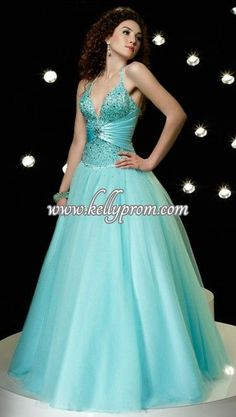 Alyce Prom Dresses - Style 6460