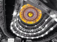 Teatro El Circulo (ABC Filmaciones)