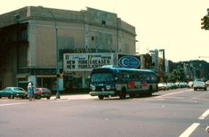 Kingsway Movie Theater on Kings Highway and Coney Island Avenue was a large screen movie house