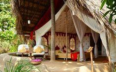 Yogamagic Eco Retreat Hotel Review, Goa, India | Travel