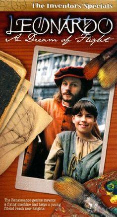 Leonardo: A Dream of Flight - Lesson Plan - Leonardo da Vinci, Renaissance