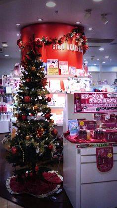 銀座赤レンガのクリスマス♡