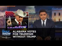 The NFL Takes a Knee in Protest of Trump: The Daily Show - YouTube