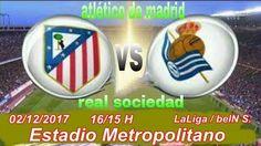 Atlético de Madrid 2 - Real Sociedad 1. Aupa Atleti.