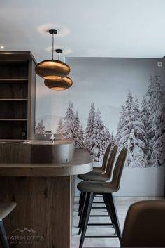 Marmotta Alpin Hotel Oostenrijk - Graypants #project #interior design by Langendries-Nivelle | Schevenels BE