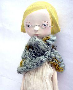 Doll by Paola Zakimi