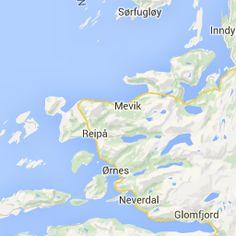 Finn lokale virksomheter, vis kart og få veibeskrivelser i Google Maps.