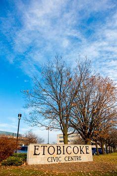 Dwell Area Amenities - Etobicoke Civic Centre